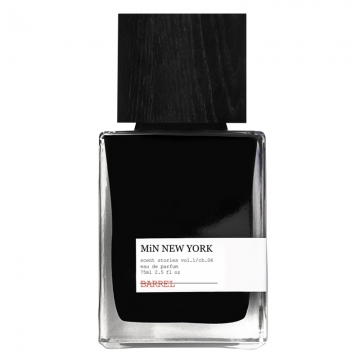 Min New York Barrel - Eau...