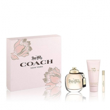 Coach New York - Eau de...