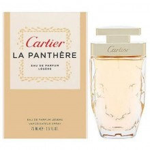 Cartier La Panthere Legere Edp 75 Ml