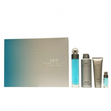 Perry Ellis 360 - Eau de...