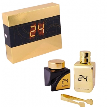 24 Gold The Fragrance Deep...