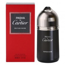 Cartier Pasha Edition Noir (M) Edt 100 Ml