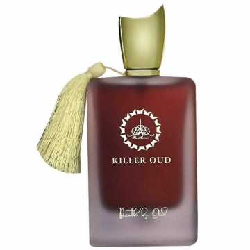 Killer Oud Death By Oud -...