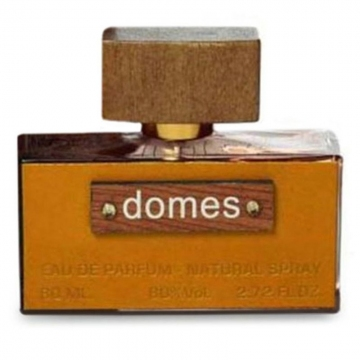Domes Brown - Eau de...