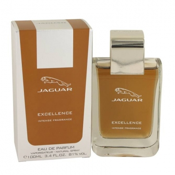Jaguar Excellence - Eau de...