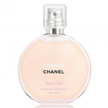 Chanel Chance Eau Vive 35 Ml Cheveux Hair Mist