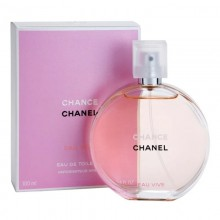Chanel Chance Eau Vive Edt 100 Ml