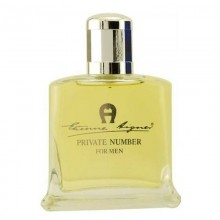 Aigner Private Number (M) Edt 100 Ml
