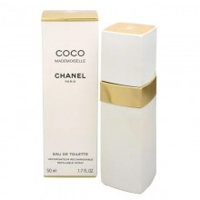 Chanel Coco Mademoiselle (Rechargeable) Edt 50 Ml
