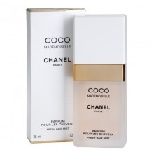 Chanel Coco Mademoiselle (W) Parfum 35 Ml Cheveux Hair Mist