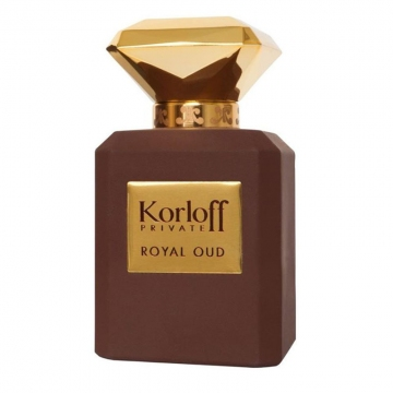Korloff Private Royal Oud -...