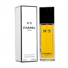Chanel No.5 Edt 100 Ml
