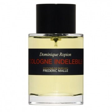 Frederic Malle Cologne...