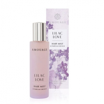 Amouage Lilac Love - Hair...