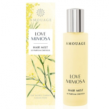 Amouage Love Mimosa - Hair...