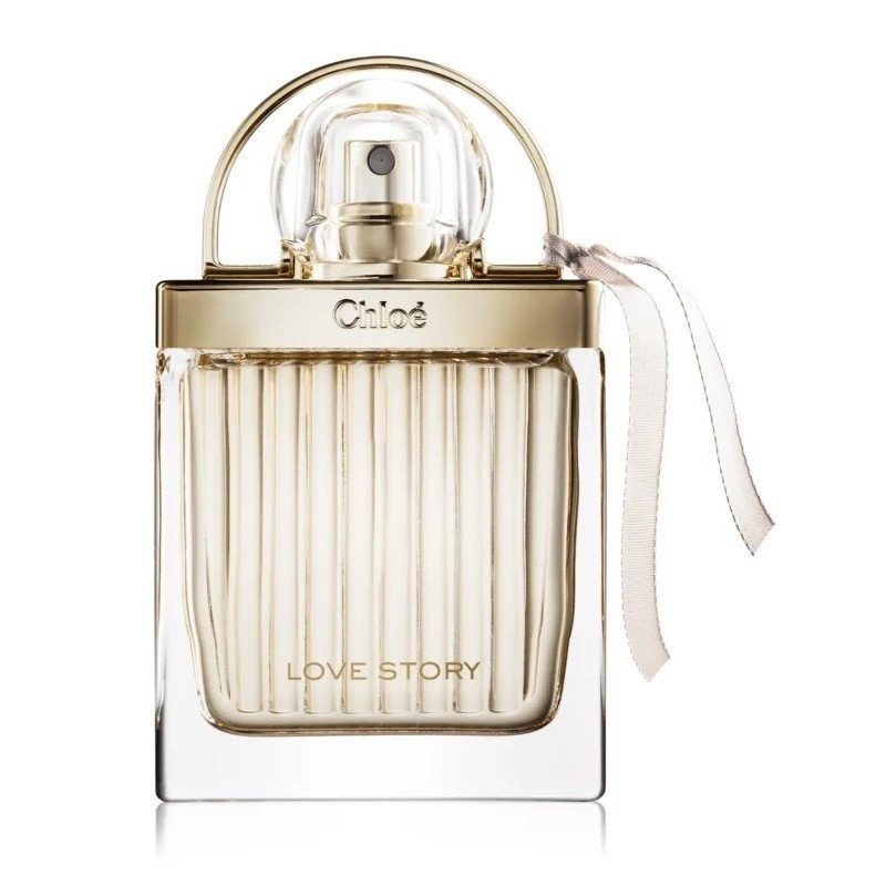 Chloe Love Story (W) Edp 50 Ml