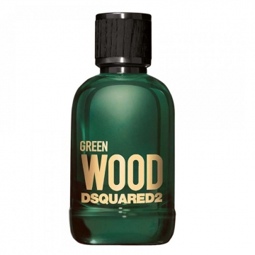 Dsquared2 Green Wood - Eau...