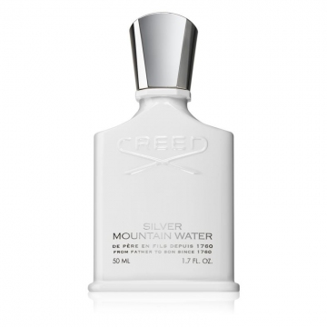 Creed Silver Mountain Water...