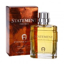 Aigner Statement (M) Edt 125 Ml