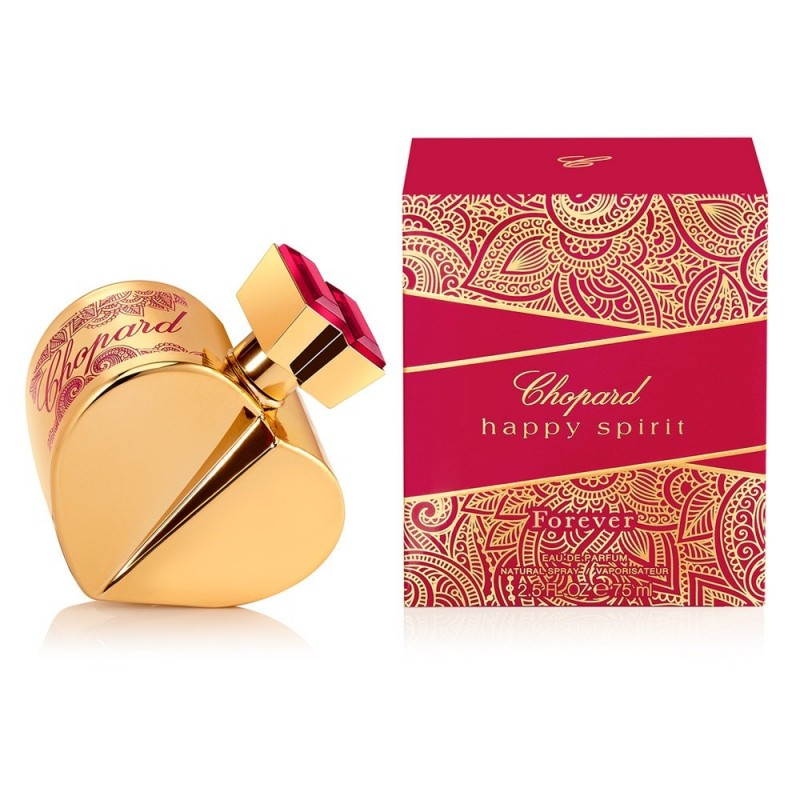 Chopard Happy Spirit Forever (W) Edp 75 Ml