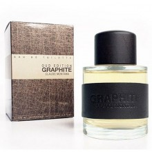 Claude Montana Graphite Oud Edition Edt 100 Ml