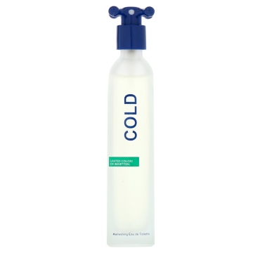 Benetton Cold Refreshing -...