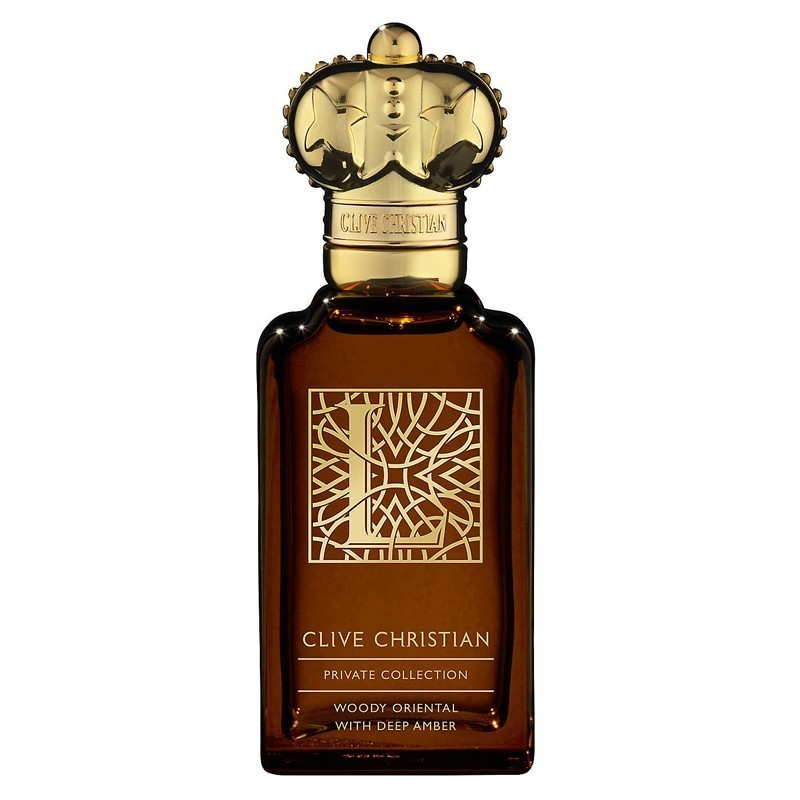 Clive Christian L Woody Oriental (M) Edp 50 Ml