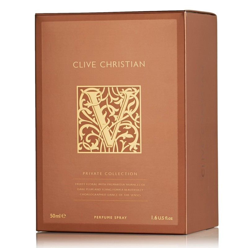 Clive Christian V Fruity Floral (W) Edp 50 Ml