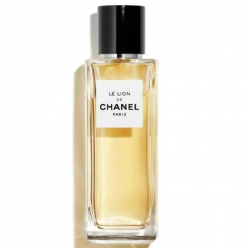 Chanel De Le Lion Les...