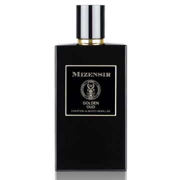Mizensir Golden Oud Harrods...