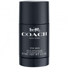 Coach New York (M) Deo Stick 75 Ml