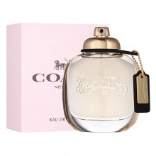 Coach New York (W) Edp 90 Ml