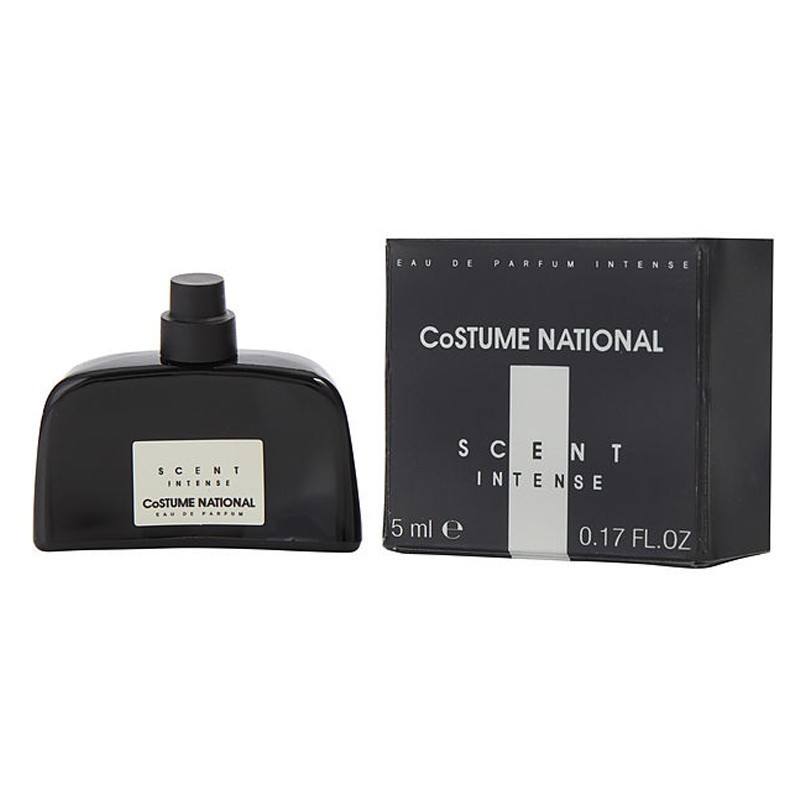 Costume National Scent Intense Edp Miniture 5 Ml