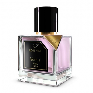 Vertus Rose Prive - Eau de...