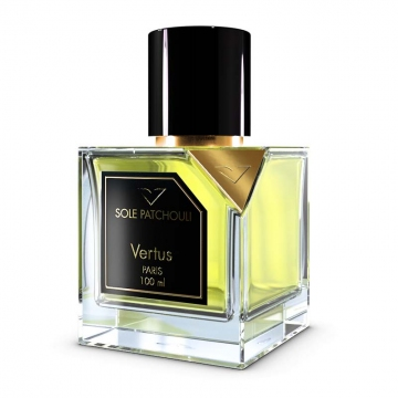 Vertus Sole Patchouli - Eau...