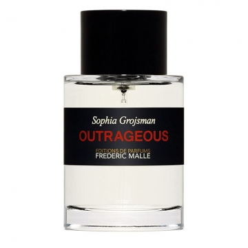 Frederic Malle Outrageous -...