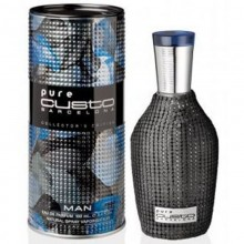 Custo Pure Custo Barcelona Collector'S Edition (M) Edp 100 Ml
