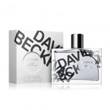 David Beckham Homme Edt 75 Ml
