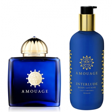 Amouage Interlude - Eau de...