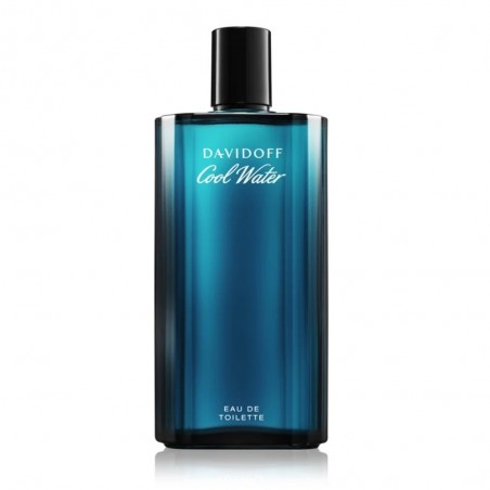 Davidoff Cool Water - Eau de Toilette, 200 ml