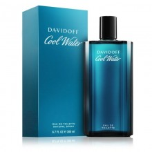 Davidoff Cool Water (M) Edt 200 Ml