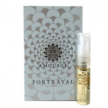 Amouage Portrayal For Men -...