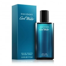 Davidoff Cool Water (M) Edt 75 Ml