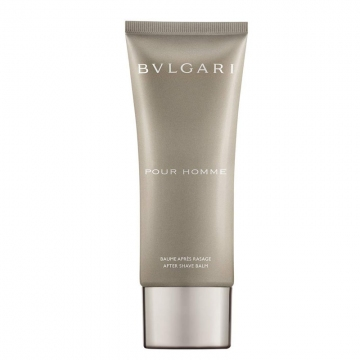 Bvlgari Pour Homme - After...
