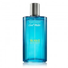 Davidoff Cool Water Wave (M) Edt 125 Ml