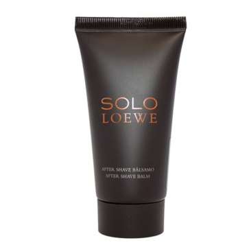 Loewe Solo - After Shave...