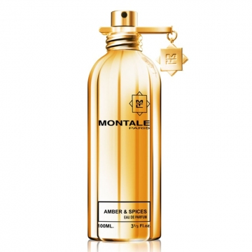 Montale Amber & Spicy - Eau...