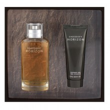 Davidoff Horizon (M) Edt 125 Ml+75 Ml Sg Set