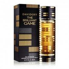Davidoff The Brilliant Game (M) Edt 100 Ml