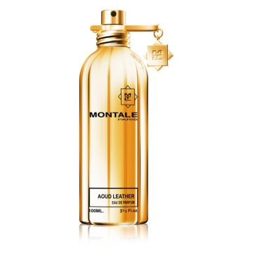 Montale Aoud Leather - Eau...